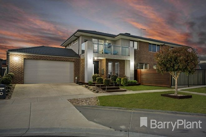 Picture of 14 Faraday Court, TRUGANINA VIC 3029