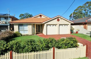 Picture of 74 Paradise Beach Road, Sanctuary Point NSW 2540
