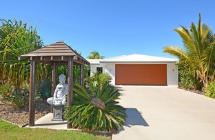 Picture of 12 Cockatiel Court, Dundowran Beach QLD 4655