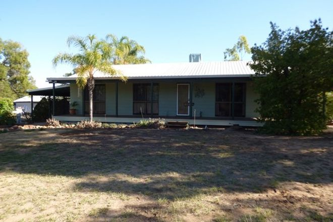 Picture of 106 Roslyn Drive, ROMA QLD 4455