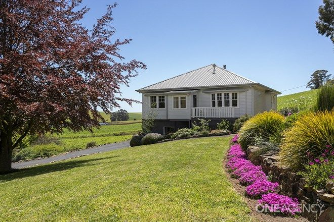 Picture of 532 West Pine Road, WEST PINE TAS 7316