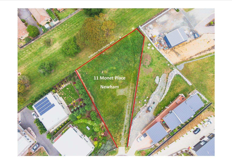 11 Monet Place, Newnham TAS 7248, Image 0