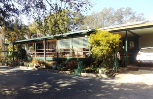 Picture of 78 Boonenne Ellesmere Road, Kingaroy QLD 4610