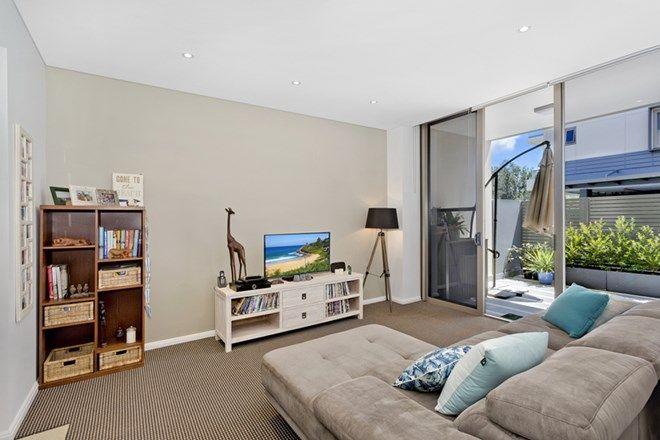 Picture of 54/1 Mallard Lane, WARRIEWOOD NSW 2102