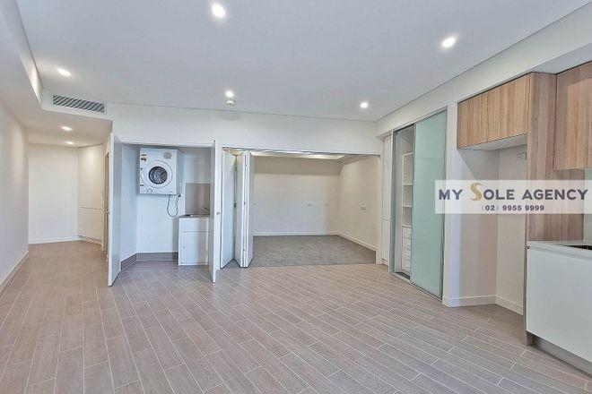 Picture of 314/230 Victoria Road, GLADESVILLE NSW 2111