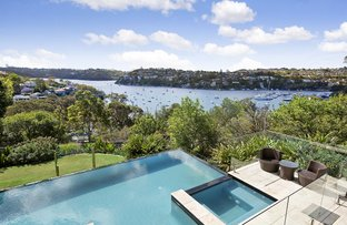 Picture of 18 Upper Spit Road, Mosman NSW 2088