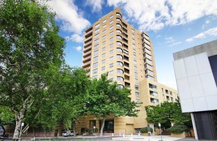 Picture of 1103/7 River Street, South Yarra VIC 3141