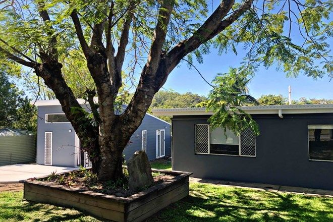 Picture of 2 Duhs Road, NAMBOUR QLD 4560