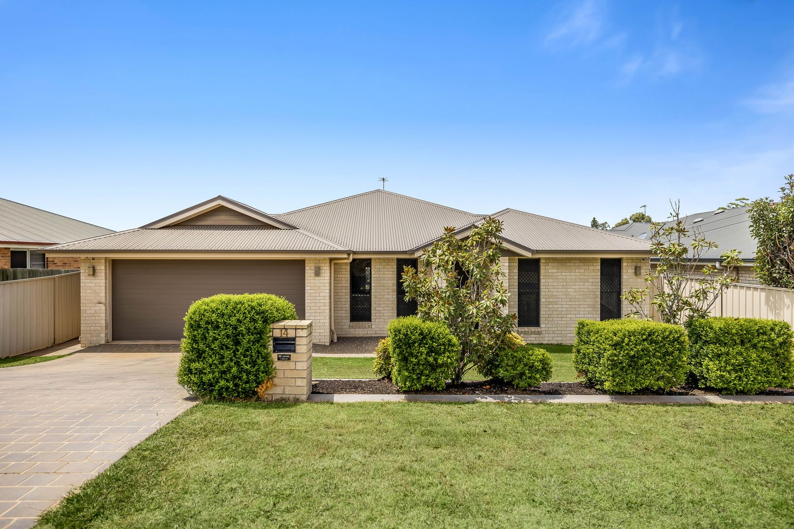14 High Court Drive, Wilsonton Heights QLD 4350, Image 0