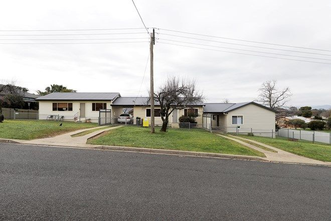 Picture of 3/47 Sydney Street, TUMUT NSW 2720