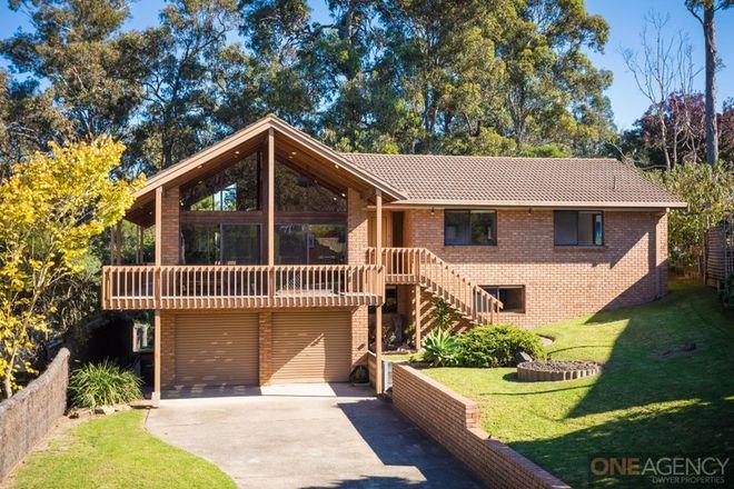 Picture of 5 Bodalla Place, MERIMBULA NSW 2548
