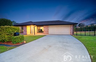 Picture of 10 Thirlestane Terrace, Narangba QLD 4504