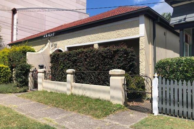Picture of 36 Lawson Street, HAMILTON NSW 2303