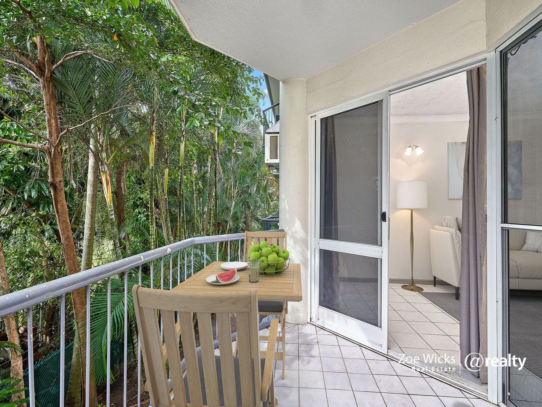 36/17A-17B Upward Street, Cairns City QLD 4870, Image 1