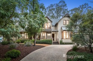 Picture of 54 Barrow Drive, Heathmont VIC 3135