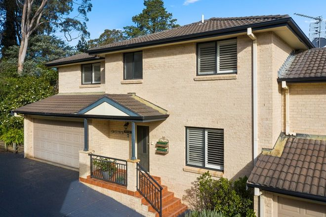Picture of 6/19 Kangaloon Road, BOWRAL NSW 2576
