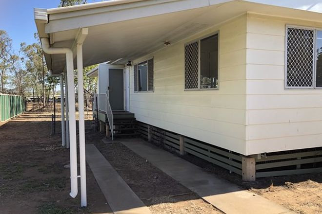Picture of B/9 Beardmore Crescent, DYSART QLD 4745