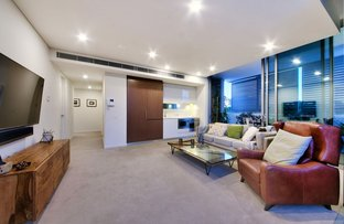 Picture of 2/407 Moreau Parade, East Perth WA 6004