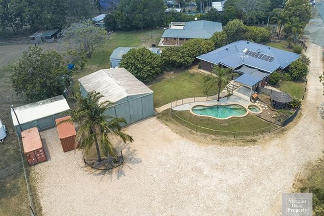 Picture of 103 Couldery Court, CEDAR GROVE QLD 4285