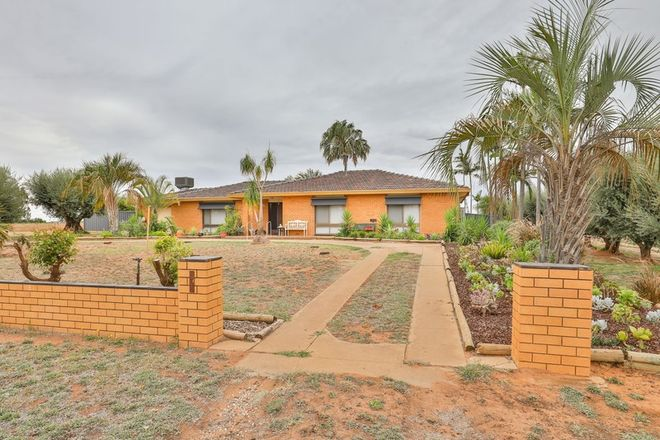 Picture of 40 Moonah Street, RED CLIFFS VIC 3496