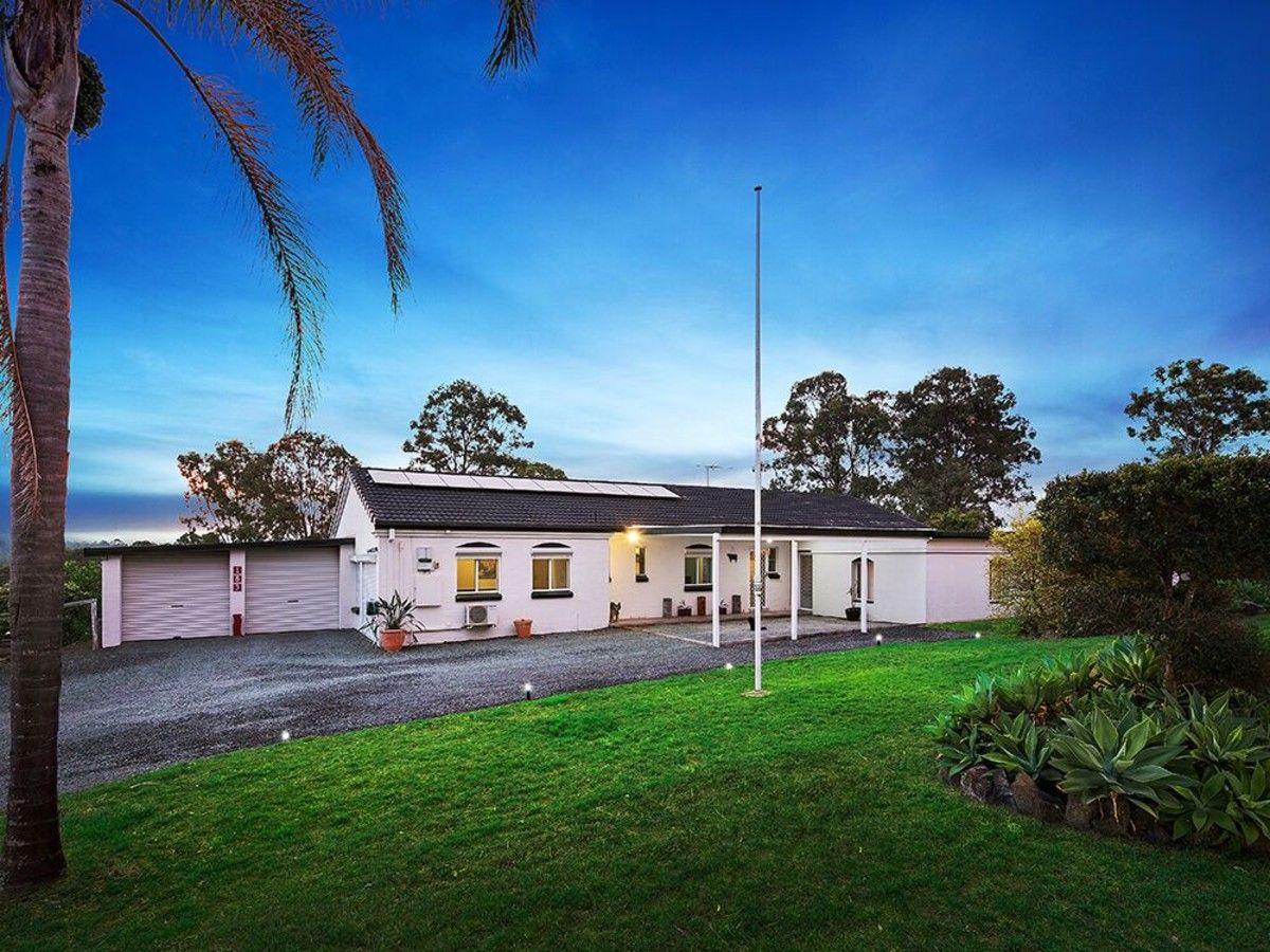 173-183 Dennis Road, Cedar Vale QLD 4285, Image 0