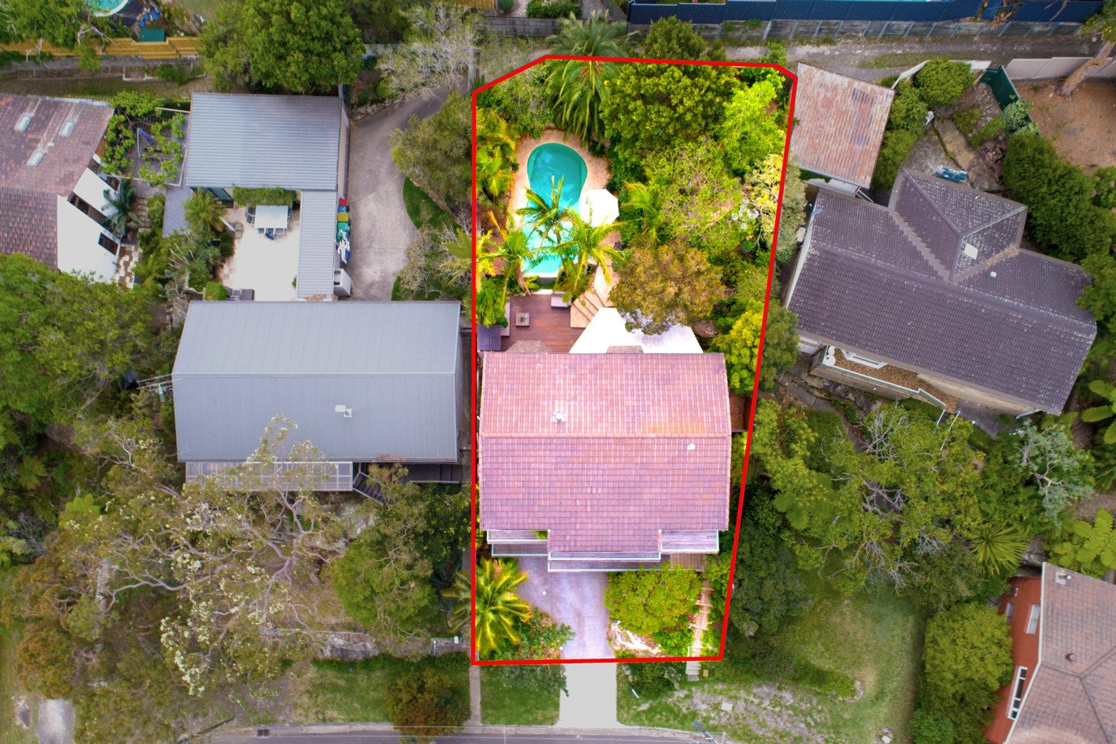 3 Young Crescent, Frenchs Forest NSW 2086, Image 1