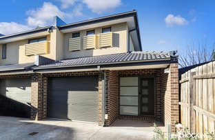 Picture of 7/1-3 Ferguson Street, Albion VIC 3020