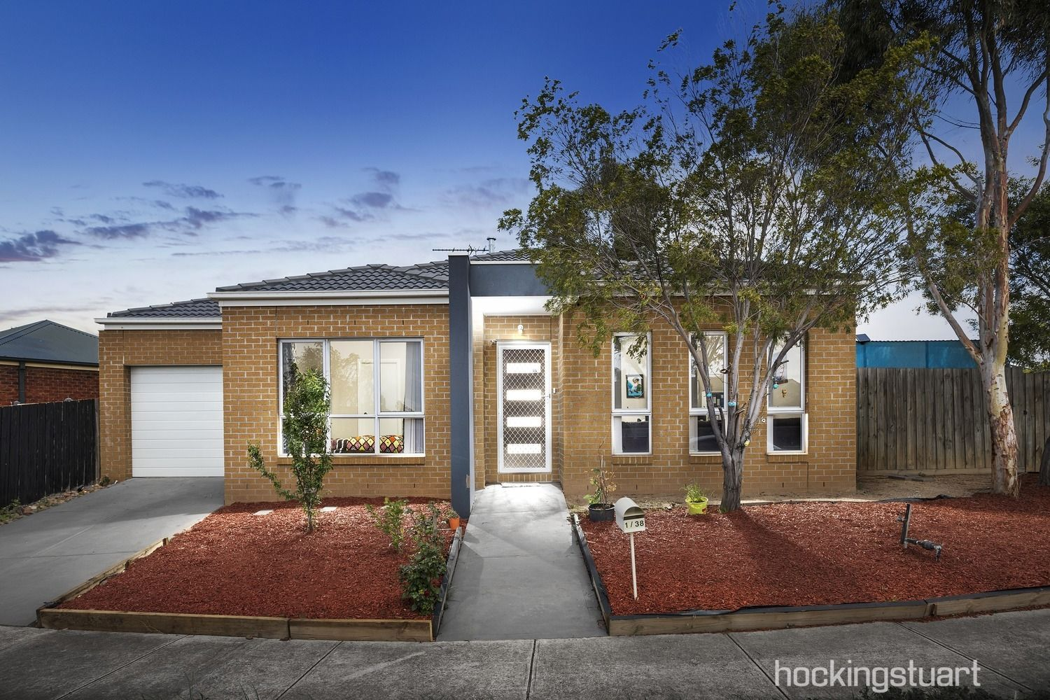 1/38 Galilee Boulevard, Harkness VIC 3337, Image 0
