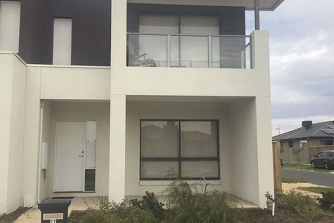 Picture of 22 Treeve Parkway, WERRIBEE VIC 3030
