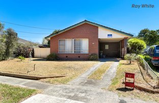 Picture of 62 Tyquin Street, Laverton VIC 3028