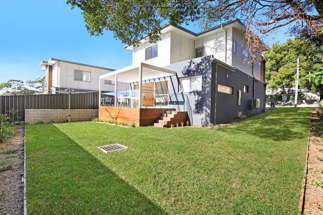 Picture of 2a Dobinson Avenue, MOUNT PLEASANT NSW 2519