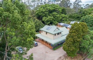 Picture of 937 Maleny-Montville Road, Balmoral Ridge QLD 4552