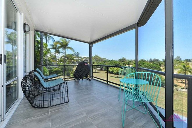 Picture of 5019 St Andrews Tce, SANCTUARY COVE QLD 4212