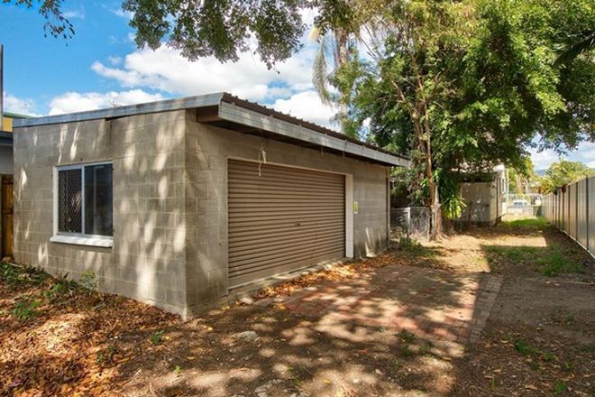 Picture of 196 Grafton Street, CAIRNS CITY QLD 4870