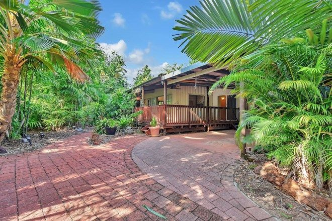 Picture of 20 Martin Crescent, COCONUT GROVE NT 0810