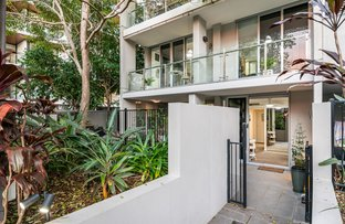 Picture of 7107/55 Forbes Street, West End QLD 4101