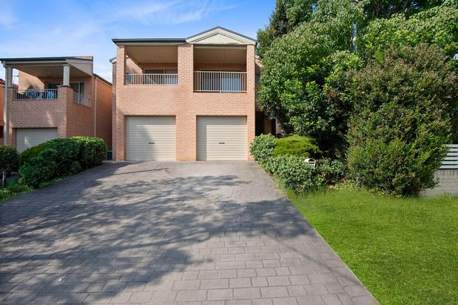 Picture of 16C Lionel Street, INGLEBURN NSW 2565