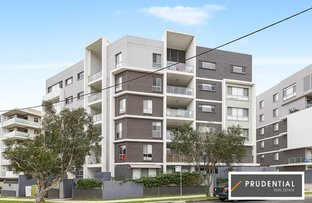 Picture of 51/12-20 Tyler Street, Campbelltown NSW 2560
