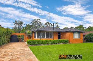 Picture of 40 Huntingdon Parade, Cambridge Gardens NSW 2747