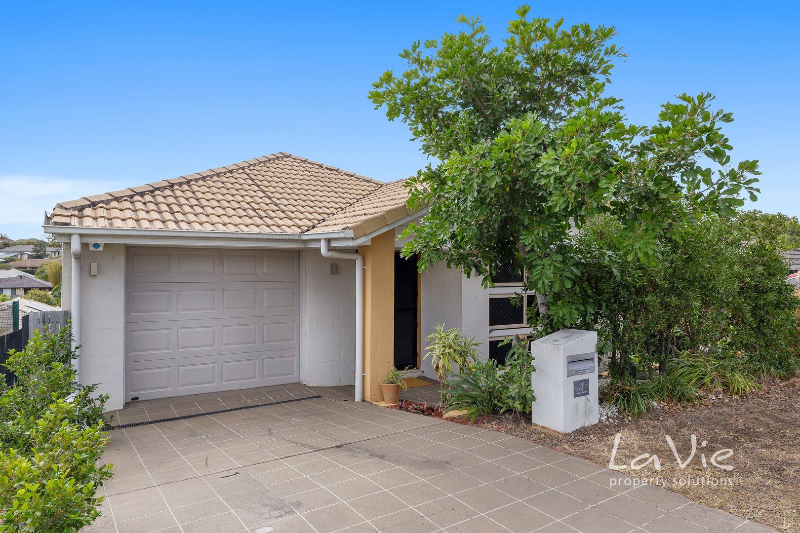7 Aspect Terrace, Springfield Lakes QLD 4300, Image 0