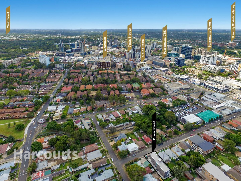 1 Dixon Street, Parramatta NSW 2150, Image 0