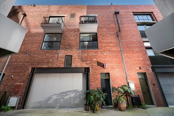 Picture of 13 Byron Street, COLLINGWOOD VIC 3066
