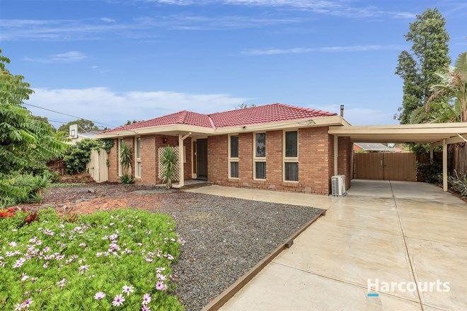 Picture of 12 Narong Crescent, KNOXFIELD VIC 3180