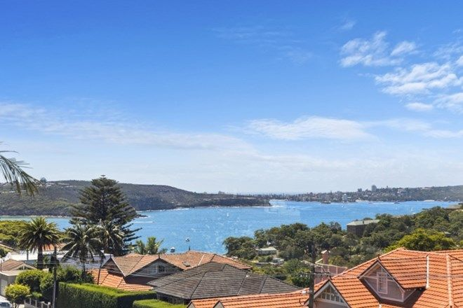 Picture of 20 Beaconsfield Road, MOSMAN NSW 2088
