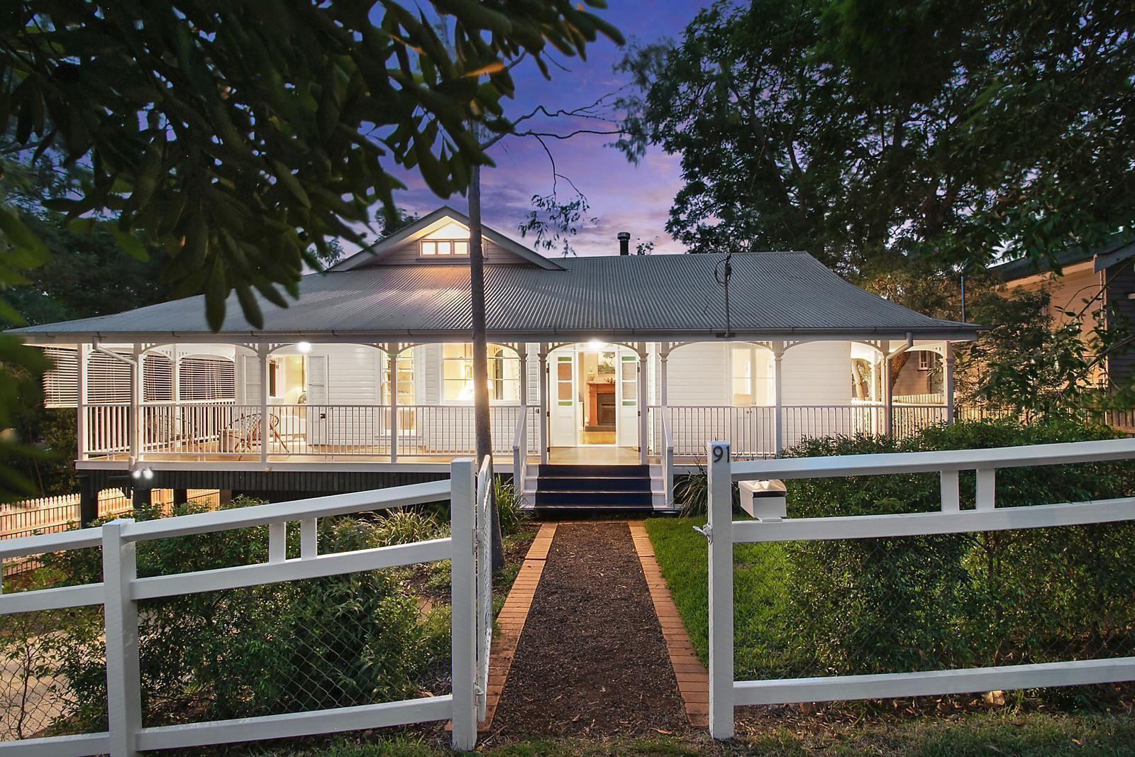 91 Hilda Street, Corinda QLD 4075, Image 0
