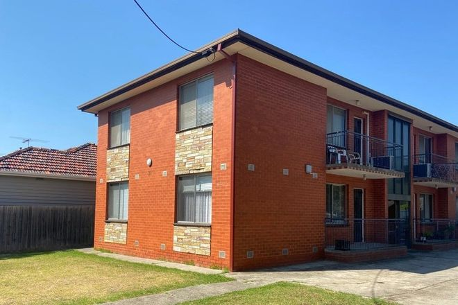 Picture of 3/31 Hobbs Street, SEDDON VIC 3011