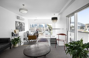 Picture of 115 BLUES POINT ROAD, Mc Mahons Point NSW 2060