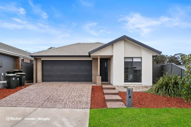 Picture of 63 Goodluck Circuit, COBBITTY NSW 2570