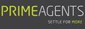 Prime Agents Hervey Bay's logo