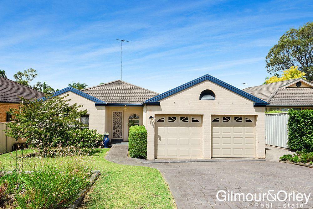 49 Wildrose Street, Kellyville NSW 2155, Image 0